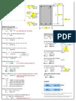 RCC beam design AS code