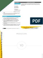 EduCamp Montevideo - Diagrama de Ambiente Personal de Aprendizaje