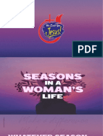 2019-05-16 Seasons in a Womans Life.pptx