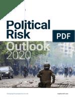 Political Risk Outlook 2020