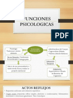 Psicologia funciones psicologicas