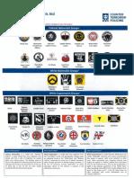Symbols guidance document