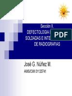DefectologíadeUnionesSoldadas