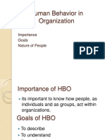 human-behavior-in-organization