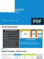 Zscaler Support Best Practices - 1.19