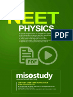 NEET Physics Sample eBook