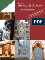 Guia das Sinagogas de São Paulo