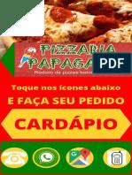 Pizzaria Papagallo