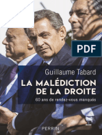 La malédiction de la droite - Fr.Ebook-Gratuit.co