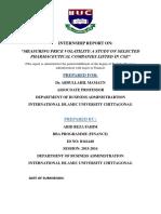 INTERNSHIP REPORT ON FahiM.(16-12-19).docx