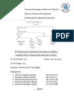 Informe de laboratorio N°2 (Marcha Analítica)
