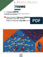 Michel Cyrot Et Al. - Magnétisme, Numéro 1 _ Fondements. I-EDP Sciences (2000)
