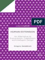 Gregory-Sandstrom-Human-Extension