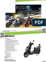 Catalogo Volta Motors Peru RTBM 2019e 01.12.19