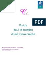 (Guide Création Micro-crèche 2014 09 25)