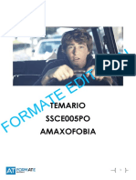 SSCE005PO Muestra Amaxofobia