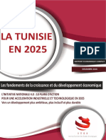 Rapport-final-economique-Tunisie-2025-28-aout-2017