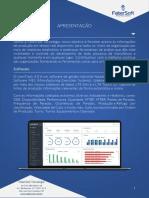 Apresentação LeanTrack 4.0 - FaberSoft TEC