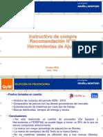 Recomendación 10 - compra Maletines de Herramientas.pptx