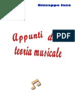 IUSO Giuseppe - Appunti di Teoria musicale.pdf