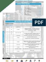 DIAGRAMAS ELECTRICOS-PEUGEOT 306
