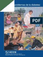 Controle la Diabetes