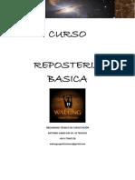 Carpeta Reposteria Basica 1 Completa