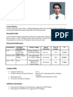 Format+of+Resume