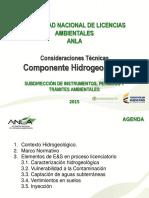 Consideraciones_aguas_subterráneas_HC_Programa_2015
