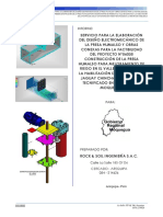 INFORME ELECTROMECANICO PRESA HUMALSO_Rev1