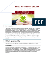 GREEN BANKING.docx