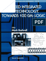 High_Speed_Integrated_Circuit_Technology
