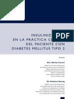 2017 Insulinizacion en Diabetes 2