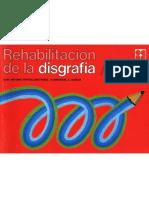 Rehabilitación de la disgrafia 4