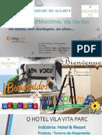 FINAL Marketing Operacional - Vila Vita, SA
