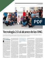 Aumentha - ONGD - aquidiario 14-11-10