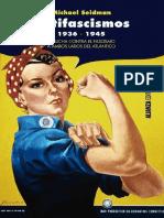 Antifascismos 1936-1945.