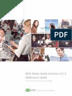 NCR Aloha Quick Service v12.3 manual.pdf