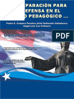 La preparacion para la defensa - Campos Perales, Pedro E_.pdf