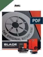 Gamme Blade