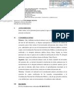 Exp. 00345-2019-0-0601-JR-PE-06 - Resolución - 104144-2019