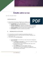 Estudio sobre La Ley.pdf