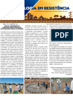 Boletim Agroecologia em Resistênci, vol. III
