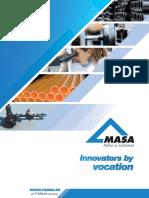 MASA Image Brochure Web