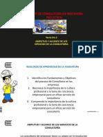 7. ALCANCE PROFESIONALISMO Y ETICA