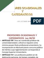 Rivera, Fabio Alberto (Aspu) Profesores Ocasionales