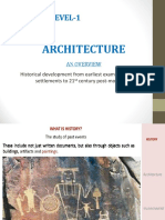 Architecture History.ppt