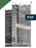DISEÑO DE CONCRETO ARMADO - ICG PERU