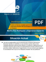 Ponencia Martha R Esperanza I