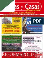 REVISTA CASASYC DICIEMBRE 2010